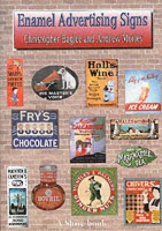 Enamel Advertising Signs (Shire Album)
