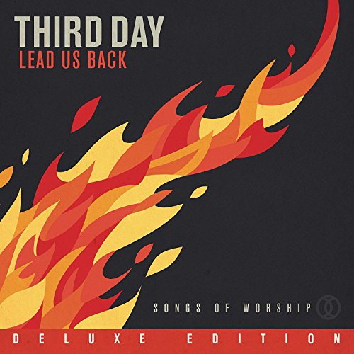 Original album cover of Lead Us Back: Songs of Worship (Deluxe Edition) by Third Day