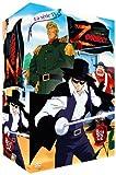 echange, troc Légende de Zorro (La) - Partie 2 - Coffret 4 DVD - La Série