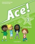 Pack Ace! 3. Class Book And Songs (+...