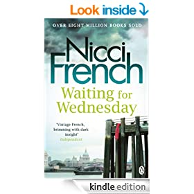 Waiting for Wednesday: A Frieda Klein Novel (Frieda Klein Series Book 3)