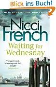Waiting for Wednesday: A Frieda Klein Novel (3) (Frieda Klein Series) (English Edition)