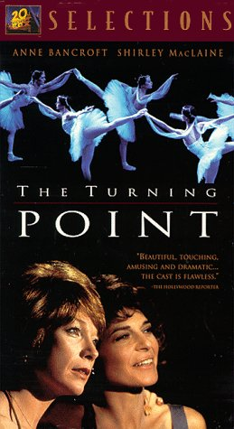 The Turning Point [VHS]