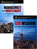 CIO Bundle: Perfect for Leaders in IT Vision and Strategy (0131865587) by Lane, Dean