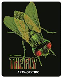 Fly  - Limited Edition Steelbook [Blu-ray]