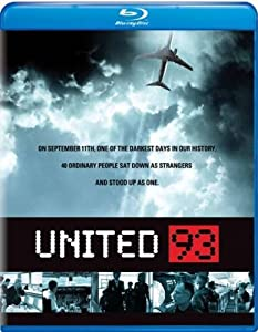 United 93 [Blu-ray] (Bilingual)