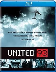 United 93 [Blu-ray] (Bilingual)