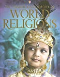 The Usborne Encyclopedia of World Religions: Internet-Linked (World Cultures) (0794510590) by Meredith, Susan