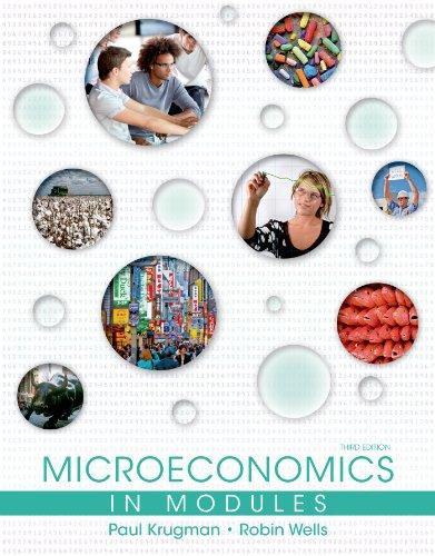 Microeconomics in Modules (Macroeconomics In Modules compare prices)