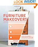 Furniture Makeovers: Simple Technique...