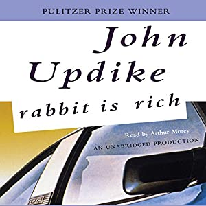 Rabbit Is Rich Audiobook