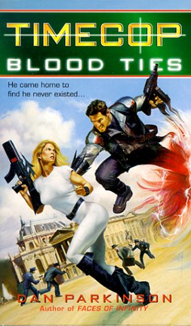 Image for Blood Ties