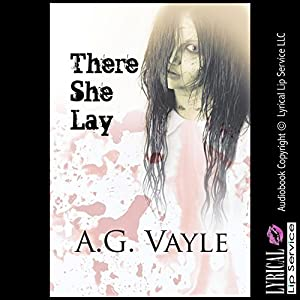 There She Lay Audiobook