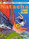 Natacha, tome 16 : L'ange blond par Tillieux