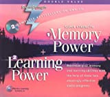 img - for Memory Power + Learning Power (Super Strength) book / textbook / text book