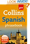 Collins Gem Spanish Phrasebook and Di...