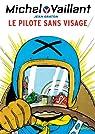 Michel Vaillant, tome 2 : Le pilote sans visage par Graton