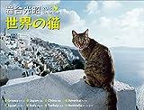 カレンダー2015 岩合光昭 世界の猫 ([カレンダー])