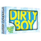 Fizz Creations Ltd Dirty Boy Soap