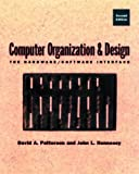 Computer organization and design:the hardware/software interface
