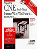 img - for Novell's CNE Study Guide IntranetWare/NetWare 4.11 (Novell Press) book / textbook / text book