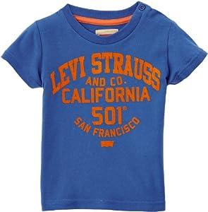 Levi's - Camiseta para niño