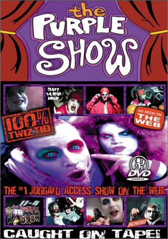 Purple Show [DVD] [2003] [Region 1] [US Import] [NTSC]