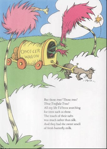 Dr. Seuss's Fabulous Fables: 3 Books in 1