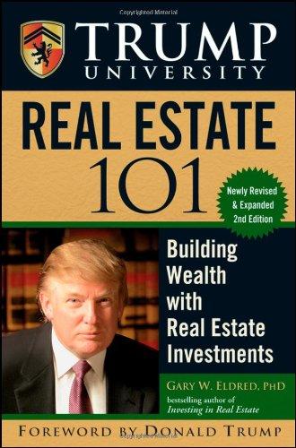 Trump University: Real Estate 101