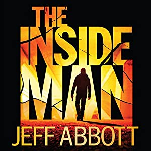 The Inside Man Audiobook