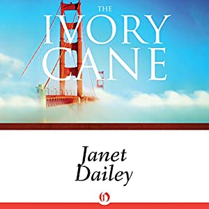 The Ivory Cane Audiobook