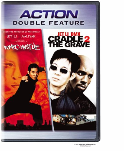 Romeo Must Die / Cradle 2 The Grave front-332921
