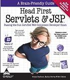 Head First Servlets and JSP (8184044976) by Basham Bryan