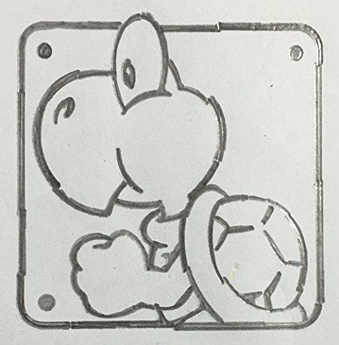 Super Mario Magical Drawing