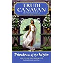 Priestess of the White: Age of the Five Trilogy Book 1