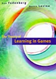 The theory of learning in games /