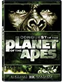 echange, troc Conquest of the Planet of the Apes [Import USA Zone 1]