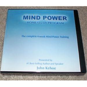Mind Power Home Study Program - John Kehoe