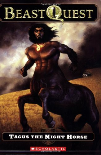 Beast Quest #4: Tagus the Night Horse (Beast Quest Series 4 compare prices)
