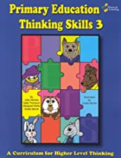 Primary Education Thinking Skills 3 PETS by Dodie Merritt