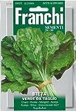 Franchi Spinach Beet or Chard- Bieta Verde da Taglio