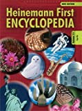 Product 1403471185 - Product title Heinemann First Encyclopedia Volume 11: Squ-Tur (Heinemann First Library)