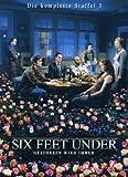 Six Feet Under - Gestorben wird immer, Die komplette Staffel 3 (5 DVDs)