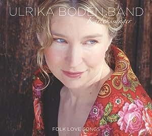 Kärlekssanger-Folk Love Songs