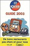 Le guide des relais routiers