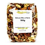 Buy Whole Foods Mixed Nuts Deluxe wit...