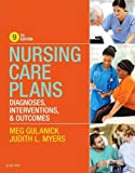 img - for Nursing Care Plans: Diagnoses, Interventions, and Outcomes, 9e book / textbook / text book