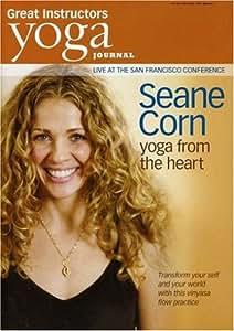 Yoga Journal: Seane Corn - Yoga from the Heart
