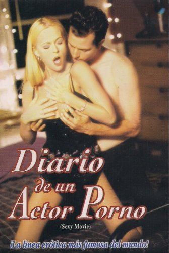 DIARIO DE UN ACTOR PORNO (SEXY MOVIE)