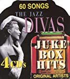 60 Songs by Jazz Divas